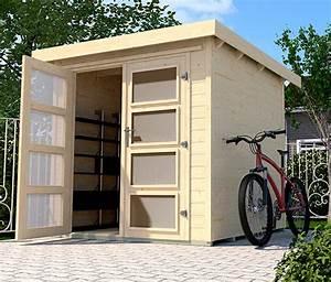 Gartenhaus Mit Flachdach : gartenhaus mit flachdach online bestellen bei tchibo 367294 ~ Frokenaadalensverden.com Haus und Dekorationen