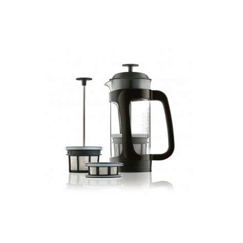 Klein More klein more klein und more kaffee press espro p3
