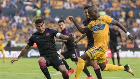 Chivas vs Tigres, cómo y dónde; horario y TV online - AS ...