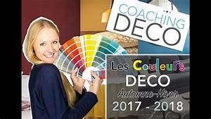 quelles sont les couleurs tendances pour ah 2017 2018 With quelles sont les couleurs chaudes