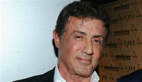 THE EXPENDABLES 4 (2018): Sylvester Stallone Promises ...