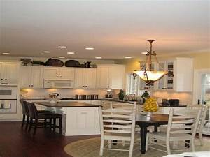 Ideas for Kitchen Table Light Fixtures - Decor Around The