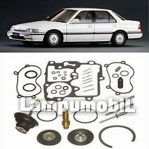 Download Gambar Mobil Honda Accord 1989