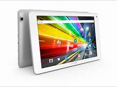 ARCHOS 101 Platinum 3G, Tablets Overview
