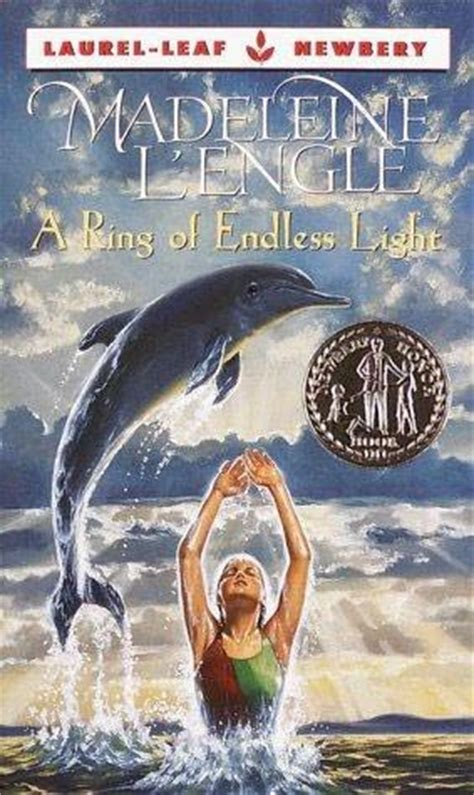 A Ring Of Endless Light Book by A Ring Of Endless Light Family Book 4 By