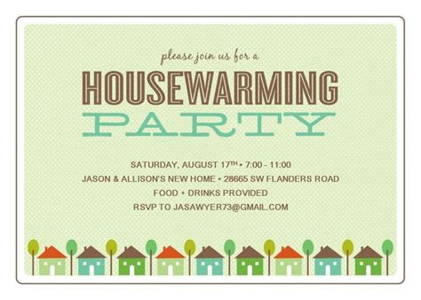 invitation cards templates for housewarming free printable housewarming templates housewarming