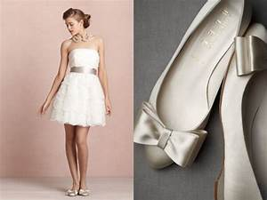 Flats for wedding dress wedding ideas for Flats with wedding dress