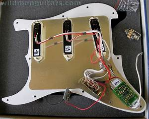 Guitar Accessories  U0026 Parts