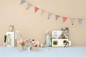 Babyzimmer Schöner Wohnen : kinderzimmerdeko ideen f r accessoires und kleinm bel sch ner wohnen ~ Michelbontemps.com Haus und Dekorationen