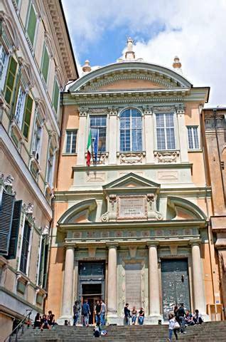 Libreria Universitaria Genova by Piccolo Viaggio Tra Le Biblioteche Pi 249 Suggestive D Italia