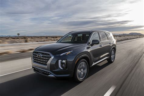 Hyundai Suv 2020 Palisade Price by Laias 2020 Hyundai Palisade Size Suv Revealed