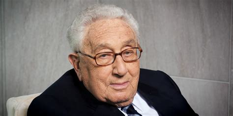conversation  henry kissinger huffpost