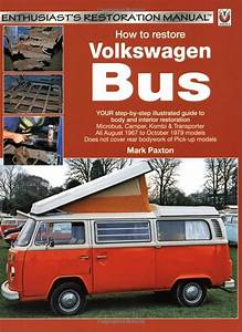Haynes Vw Restoration Manual T2
