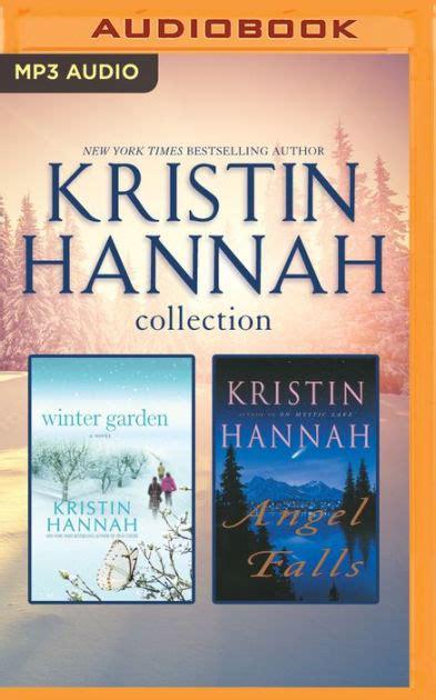 kristin hannah collection winter garden angel falls