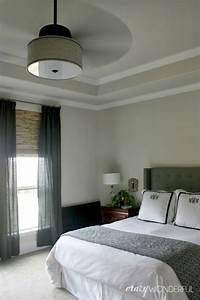 27 Interior Designs with Bedroom ceiling fans - MessageNote