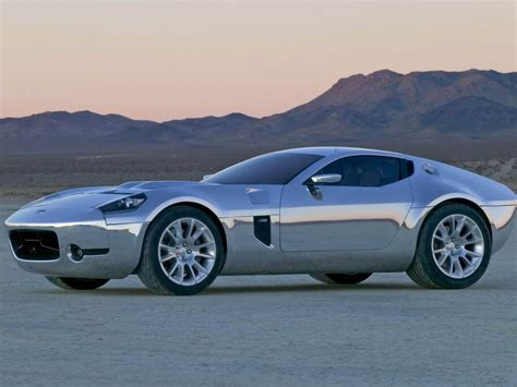 Ford Shelby Gr1 by 2005 Ford Shelby Gr 1 Gallery 5466 Top Speed