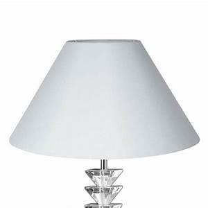Lampenschirm 40 Cm : lampenschirm rund wei konisch 40 x 25 x 16cm online shop direkt vom hersteller ~ Pilothousefishingboats.com Haus und Dekorationen