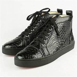 Louboutin Homme Basket : chaussures louboutin basket femme ~ Dallasstarsshop.com Idées de Décoration