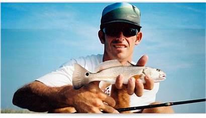Banks Fishing Outer Guide Bank Aaron Nc