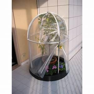 Mini Serre De Balcon : mini serre de balcon ou terrasse viva m colis 120 ~ Premium-room.com Idées de Décoration