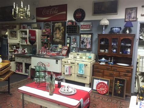 places  find antiques  ohio