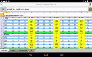 Docs to go free office suite apps para android no for Documents to go manual