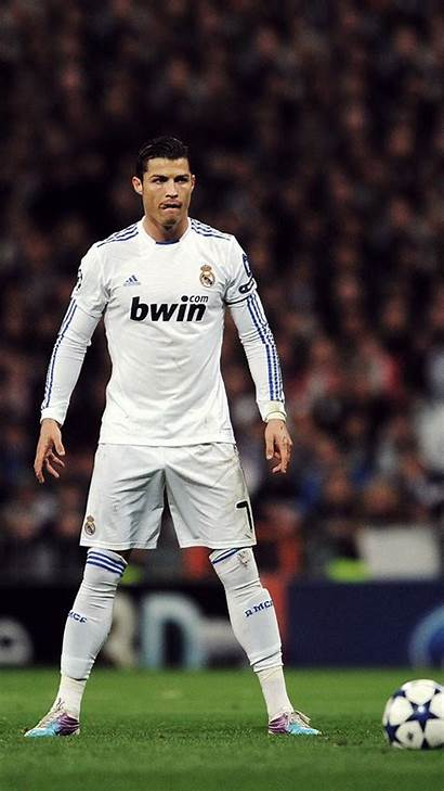Cr7 Wallpapers Ronaldo Cristiano Mobile Terbaru Background