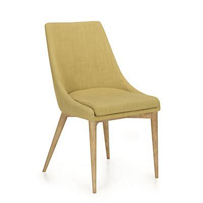 chaises alinéa les chaises tendance scandinave abby selection