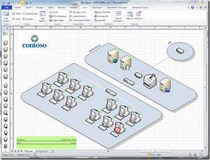 Visualizing Operations Manager Data In Visio Services