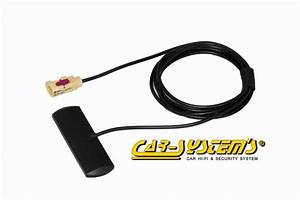 Webasto Telestart Antenna With Fakra Connector