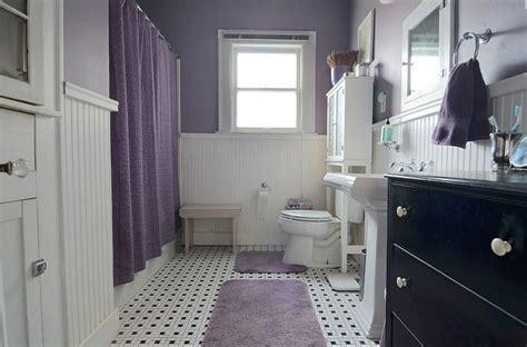 lavender and white bathroom 23 amazing purple bathroom ideas photos inspirations