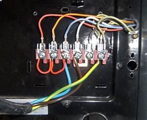 Norme Branchement Four Electrique : sch ma branchement four et plaque induction curtiss ~ Premium-room.com Idées de Décoration