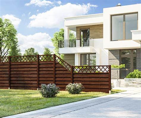 Sichtschutz Garten Verboten by Sichtschutzz 228 Une F 252 R Garten Und Terrasse Obi Sichtschutz