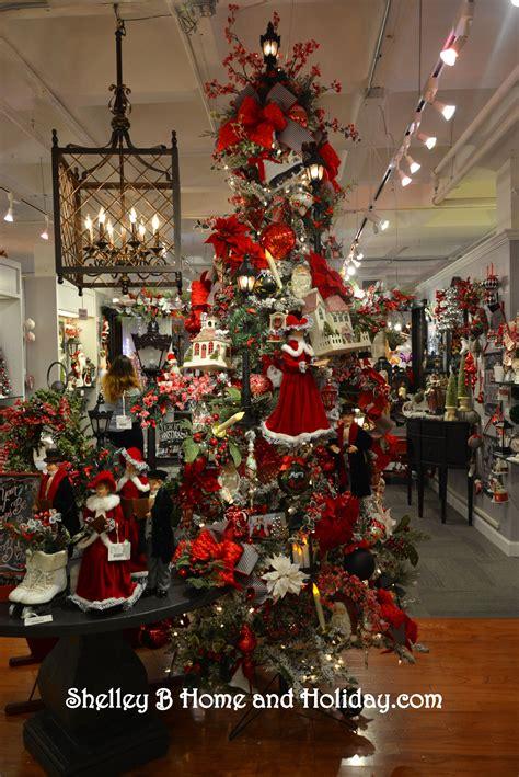 raz  town square christmas ornaments  decorations