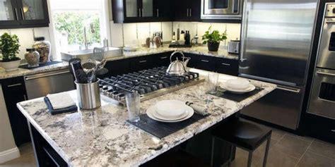 granite atlanta countertops black and white granite countertops in atlanta designer tips