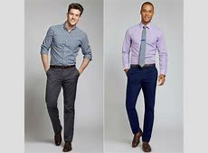 The CLAS Student's Guide to Business Casual Attire – UConn
