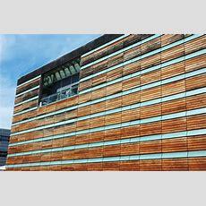 Fassadenverkleidung Alu  Fassade Mit Aluminium Verkleiden