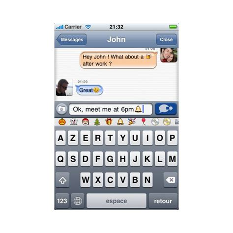 best app to hide text messages iphone image gallery iphone text app