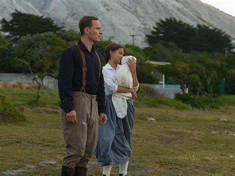 the light between oceans review cbn