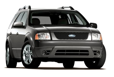 ford freestyle pictures  wallpapers top speed