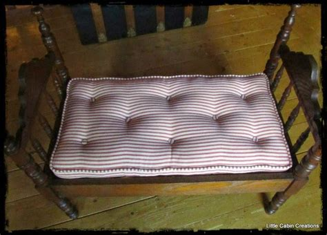 furniture 18 photos mattresses quot do dolls quot tutorial how to a tufted doll bed