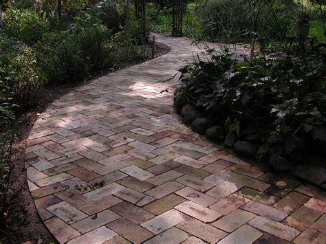 front garden path ideas uk