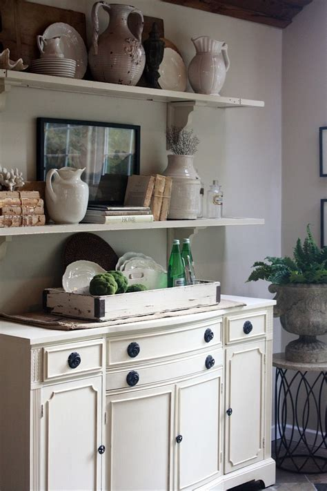 17+ Best Ideas About Dining Room Buffet On Pinterest