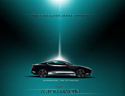 Aston Martin Ad. Www.astonmartinor...