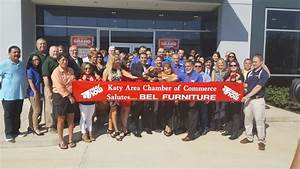 Katy Area Chamber Of Commerce October Ribbon Cuttings