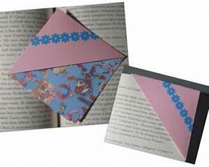 Marque Page En Papier : top marque page papier vx11 montrealeast ~ Melissatoandfro.com Idées de Décoration