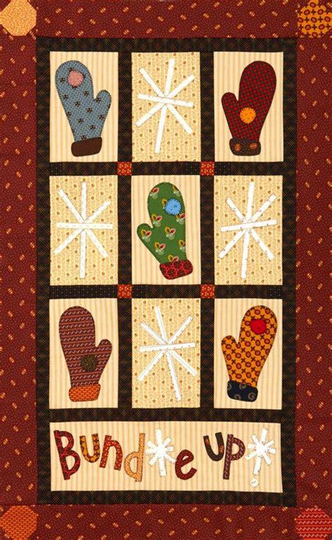 quilt christmas enlarge mittens quilts allpeoplequilt snowflakes navidad winter patchwork delantales adornos manteles apliques cuadros decoracion cosas couture points story