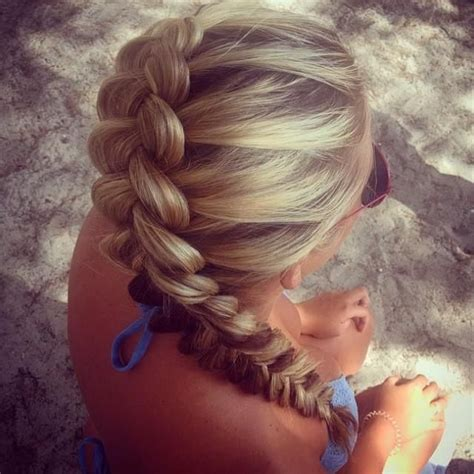 dutch braid google search hairstyles pinterest