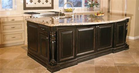 kitchen island storage design efficient kitchen storage ideas freshome com