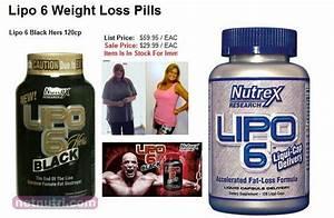 Lipo 6 Diet Pill Review
